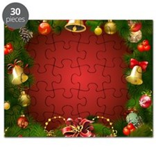 Xmas Decorations 2 Puzzle