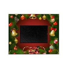 Xmas Decorations 2 Picture Frame