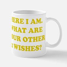 hereIamWishess1C Mug