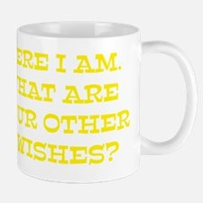 hereIamWishess2C Mug