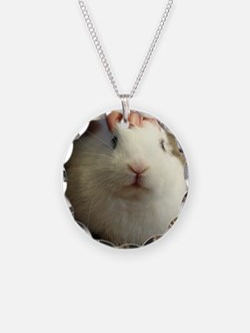 January - Bunny Bliss Necklace