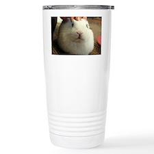 January - Bunny Bliss Travel Mug