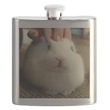 January - Bunny Bliss Flask