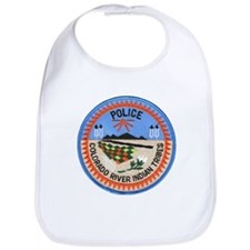 C.R.I.T. Police Bib
