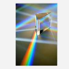 Refraction Postcards (Package of 8)