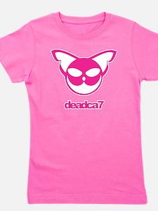 deadca7 Girl's Tee