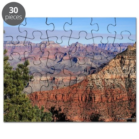 Grand Canyon 1115a Puzzle