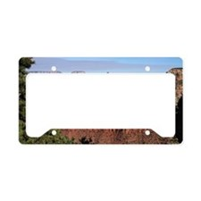 Grand Canyon 1115a License Plate Holder