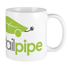 No Tail Pipe Mug