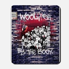 By The Book Mousepad