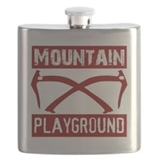 Mountain Playground Flask