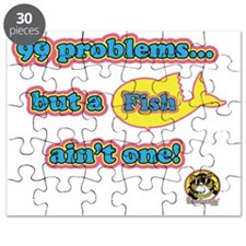 99 problems FISH Puzzle