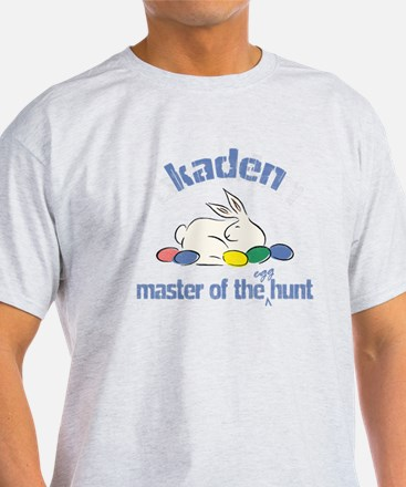 Easter Egg Hunt - Kaden T-Shirt