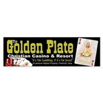 Golden Plate Casino