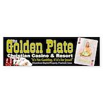 Golden Plate Casino
