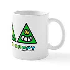 Angry To Happy Mug