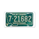 Cattle license plates License Plates