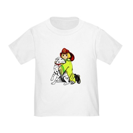 Toddler Dalmation Shirt