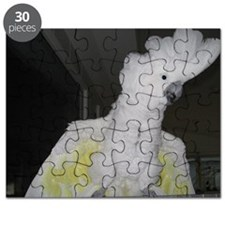 Ruths cockatoo Puzzle