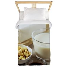 Soya products Twin Duvet