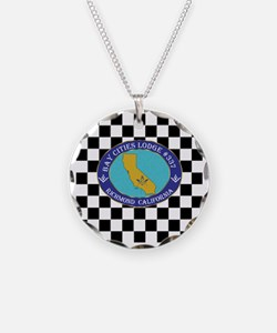 Bay  Cities Lodge Necklace