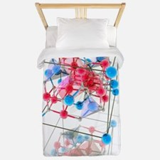 Spinel crystal structure Twin Duvet