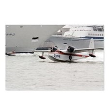 Chalks Airline Seaplane L Postcards (Package of 8)