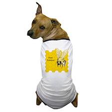 Bee Keeper Dog T-Shirt