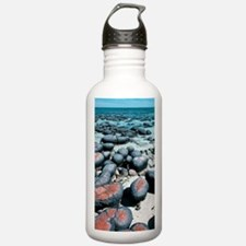 Stromatolites Water Bottle