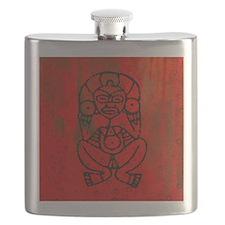 Atabey, Taino Goddess Flask