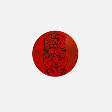 Atabey, Taino Goddess Mini Button