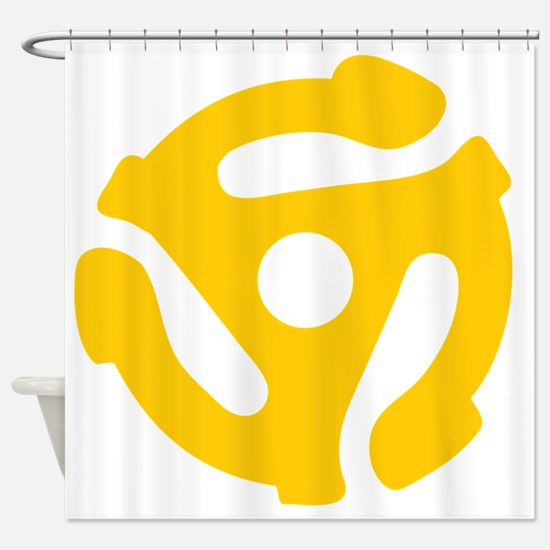 45 Insert Shower Curtain