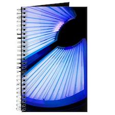 Sunbed Journal