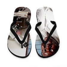 Student doctor Flip Flops