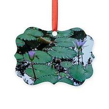 Waimea Lillypad (mousepad) Ornament