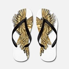 Odin - God of War Flip Flops