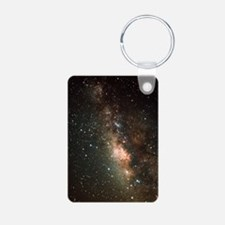 The Milky Way Keychains