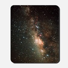The Milky Way Mousepad
