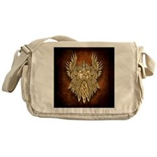 Odin - God of War Messenger Bag
