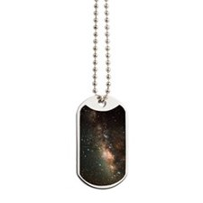 The Milky Way Dog Tags