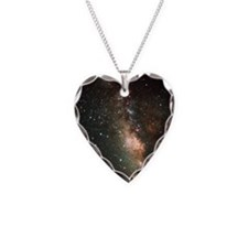 The Milky Way Necklace