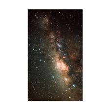The Milky Way Decal