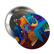 "The Music Players 2.25"" Button"