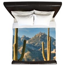 duo vista King Duvet