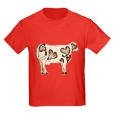 Love Cow T