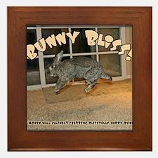 Cover - Bunny Bliss Framed Tile