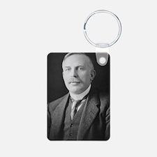 The New Zealand born physi Keychains