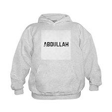 Abdullah Hoodie