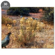 quail Puzzle