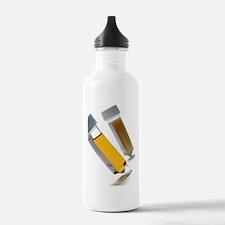 Urine samples Water Bottle